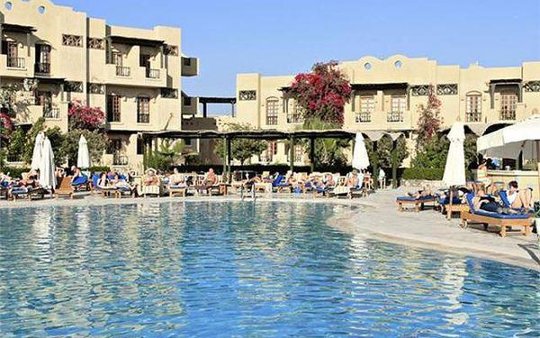 The Three Corners Rihana Resort & Inn