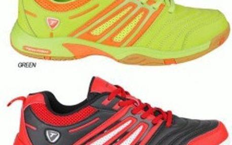 TEMPISH Stratos zelená 43 sálová obuv