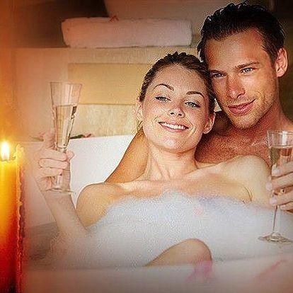 2 dny pro 2 osoby s luxusním privátním wellness u Plzně v Relax klubu Třemošná
