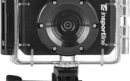 INSPORTLINE ActionCam II outdoorová kamera