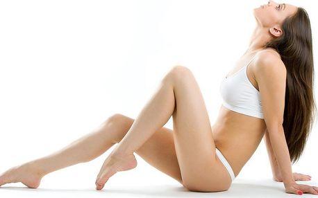 LipoSystém - neinvazivní liposukce s okamžitým efektem