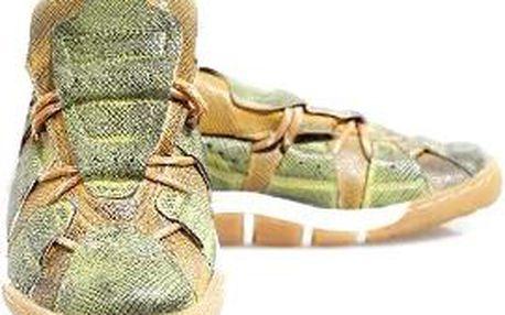 Dámská obuv Modern World