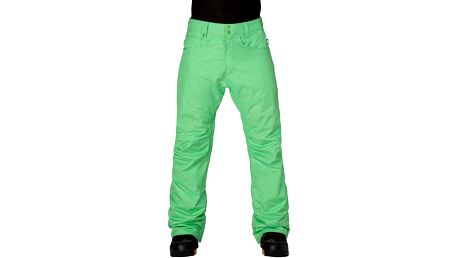 Quiksilver State Pant Poison Green XL