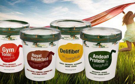 Superpotraviny pro každý den od Energy Fruits