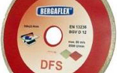 Kotouč řezný diamantový DFS 180x7x25,4 mm ERBA ER-4418111