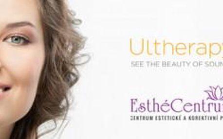 Ultherapy Deep See - kompletní ošetření očního oko...