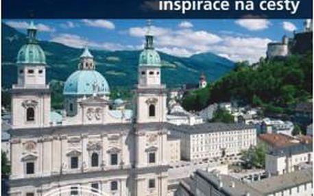 Salzburg - Inspirace na cesty
