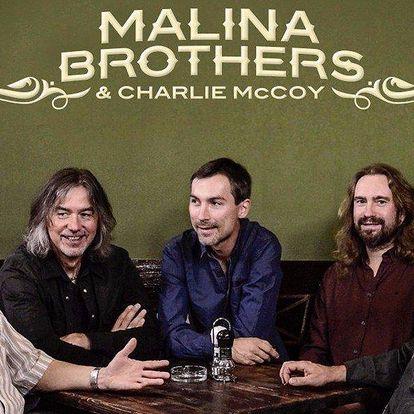Vstupenka na koncert Malina Brothers - TOUR 2016