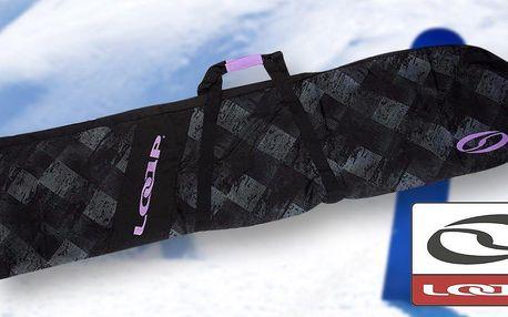 Ochranný vak na snowboard ze zesíleného vlákna