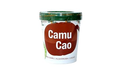 Energy Friuts Camu Cao 250g