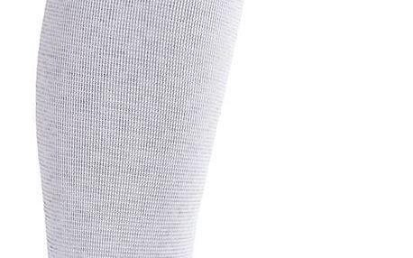 4Home kompresní návleky na nohy se stříbrným vláknem