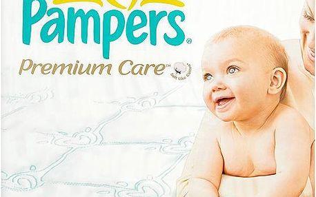 Pampers Premium Care Pleny 3 Midi 80 ks