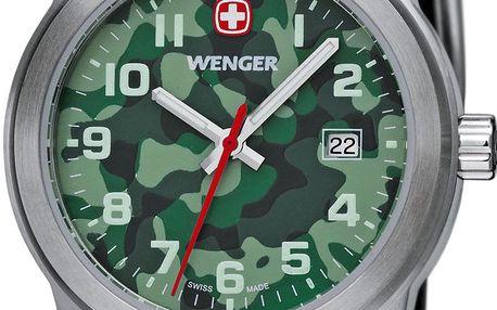 Wenger Field Classic Color 01.0411.101 + dárek v hodnotě až 1300 Kč nebo 5% sleva, doprava ZDARMA, záruka 3 roky