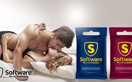 Balíčky kondomů po 48 ks + vibrační vajíčko zdarma pro prvních 50 kupujících! Dopřejte si bezpečný a kvalitní sex!