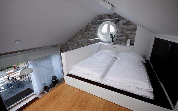 Apartmány Pavlov