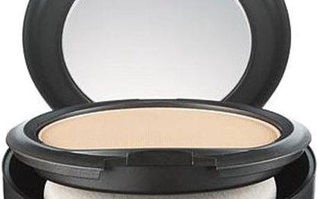 MAC Pudr a make-up 2 v 1 (Studio Fix Powder Plus Foundation) 15 g NC30