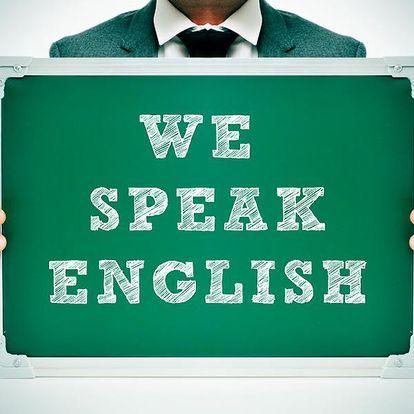 Chcete vylepšit svou angličtinu a nemáte čas chodit na kurzy. Revoluční metoda intuitivní angličtiny