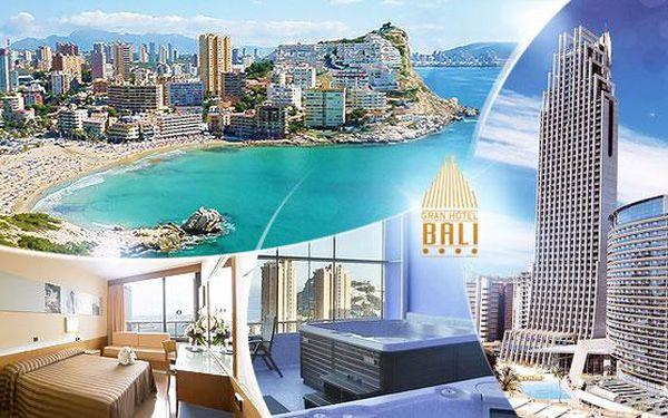 Gran Hotel Bali****