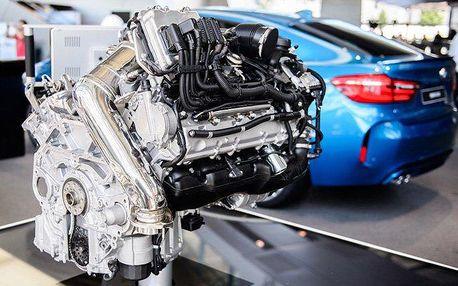Celodenní zájezd do muzea BMW v Mnichově pro 1 osobu se vstupenkou v ceně