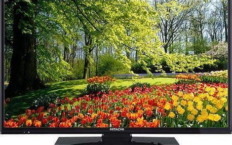 Chytrá LED televize Hitachi 32HBT41 s úhlopříčkou 81 cm