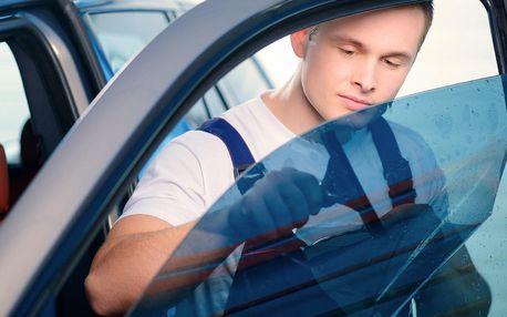 Profi tónování skel vašeho vozu