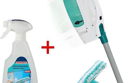 Set Leifheit 51147 Window Cleaner a čističe oken