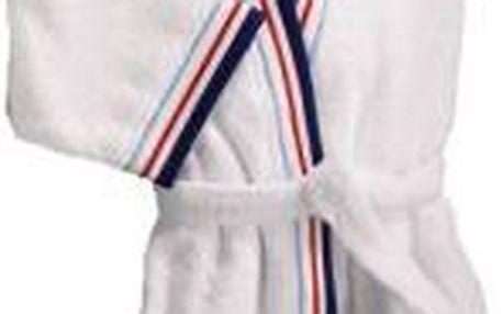 Župan ATLANTIK bavlna, bílý KELA KL-20556