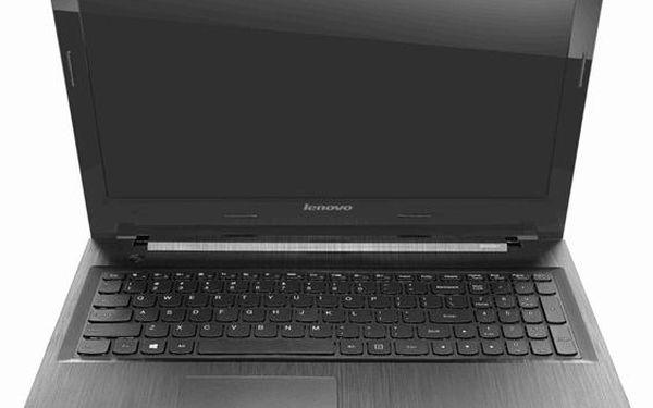 Výkonný Notebook Lenovo G50-30 15,6palců 4GB 500+8GB 1GB W8.1