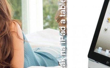 držák na iPad a tablety