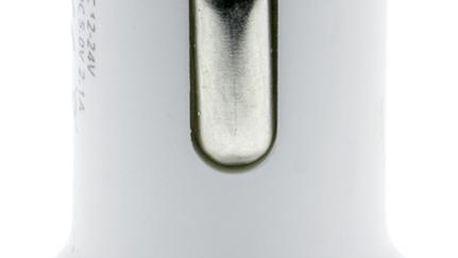 USB nabíječka do automobilu 12-24 V