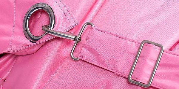 Omni Bag sedací pytel Pink3