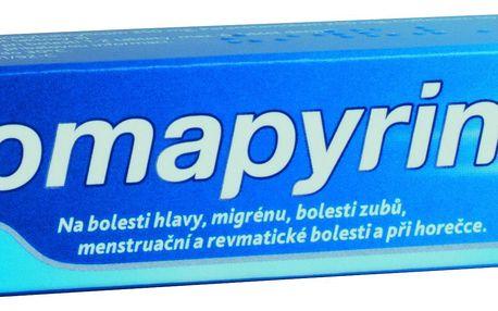 THOMAPYRIN 20 Tablety