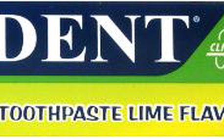 PresiDENT Zubní pasta děti od 6 let limetková příchuť 50ml