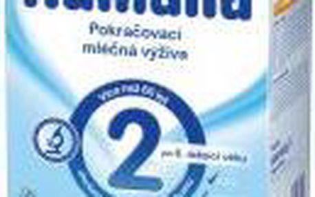 Humana 2 Pokračovací výživa 600g : Výprodej
