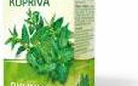 Čaj bylinková lékarna Kopřiva 20x1,5g nálevové sáčky