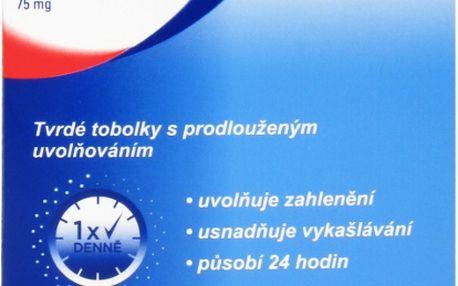 MUCOSOLVAN LONG EFFECT 20X75MG Tobolky