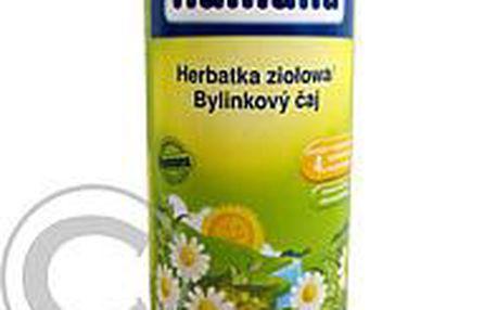Humana instantní čajový nápoj bylinný 200 g od 4. měsíce