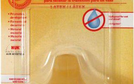 NUK FC náhradní pítko na láhev na učení LA 750406