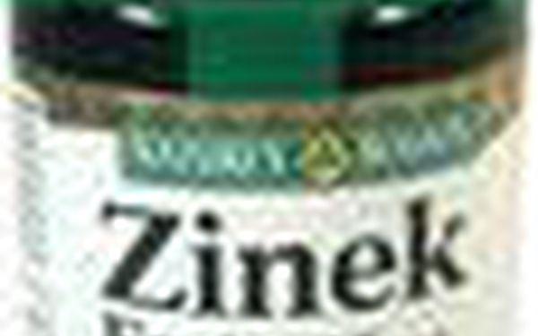 Nature\\\'s Bounty Zinek Forte 25mg tbl.302