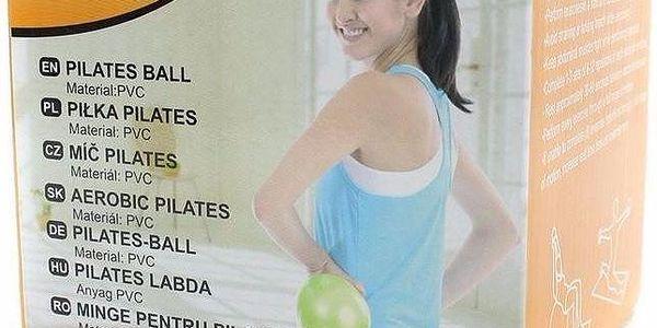 Cvičební pomůcky na jógu a pilates od značky Laubr sport3