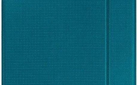 Samsung EF-BT700B polohovací pouzdro pro T700 Galaxy Tab S 8.4 modré