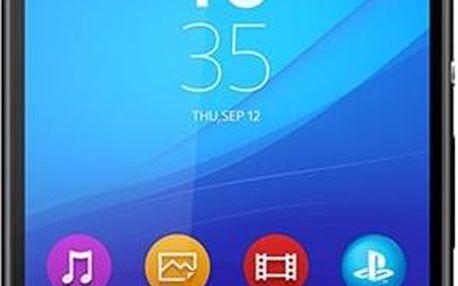 Sony E6553 Xperia Z3+ Blackmožnost přikoupení navigace APONIA EVROPA se slevou 500Kč (50% ceny), na splátky od 1199 Kč měsíčně