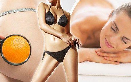 Zeštíhlující a anticelulitidní masáž, plus zábal + BONUS, 90 MIN. v Brně! Účinná masáž v boji proti celulitidě!!! Podporuje vypnutí pokožky, formování postavy a zlepšení kvality pokožky,měření váhy, BMI, celkových tuků, svaloviny, bazálního metabolismu a