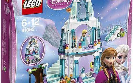 LEGO® Disney 41062 Elsin třpytivý ledový palác