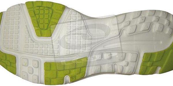 Pánská běžecká obuv LOAP JOYNER I black/green 412