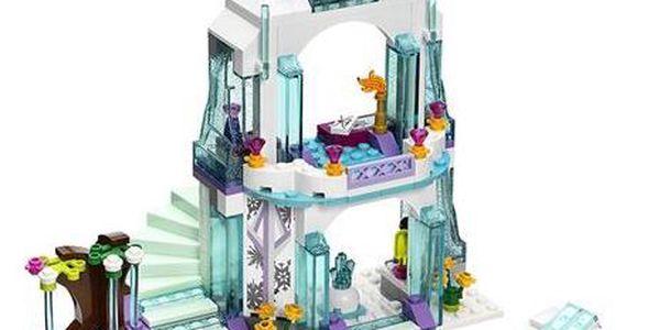 LEGO® Disney Princess™ 41062 Elsin třpytivý ledový palác2
