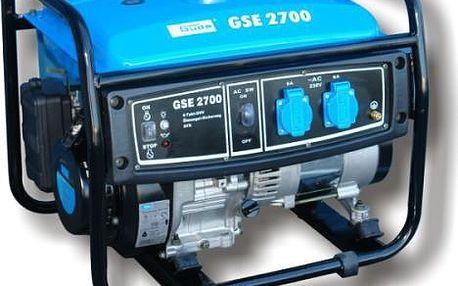 Güde GSE 2700 (40628)