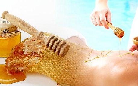 Jaro je tady a s ním přichází ideální čas na detoxikaci!! Můžete začít třeba medovou masáží šíje a zad, která odvede z těla škodliviny a pomůže k celkovému uvolnění!! Procedura bude provedena v salonu Miruš Plzeň domácím medem a trvá 30 minut!!