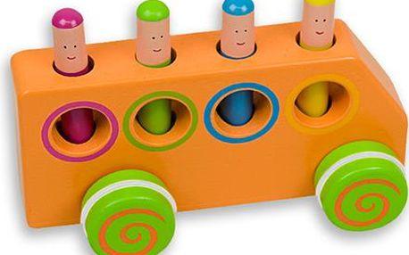 ANDREU Toys Autobus