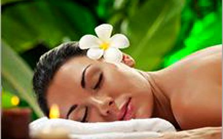 Havajská masáž LOMI LOMI a ENERGICKÁ terapie! Uvolňující postupy pro vaše tělo, duši i mysl.